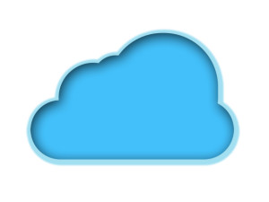 blue-cloud-symbol